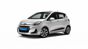 Hyundai i10 Nouvelle