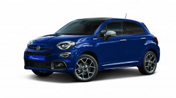 achat fiat 500x bleu neuve et occasion aramisauto. Black Bedroom Furniture Sets. Home Design Ideas
