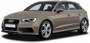 achat audi a3 sportback neuve et occasion aramisauto. Black Bedroom Furniture Sets. Home Design Ideas
