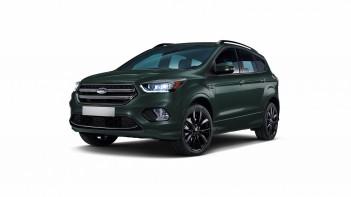 Ford Kuga Nouveau