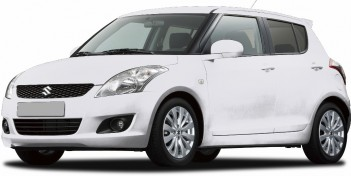 Suzuki Swift III Nouvelle