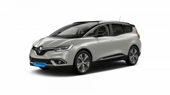 Renault Grand Scénic 4