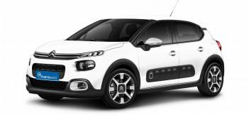 Citroën C3 Nouvelle