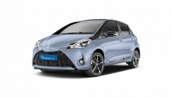 Toyota Yaris 3 Nouvelle