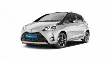Toyota Yaris 3 Nouvelle