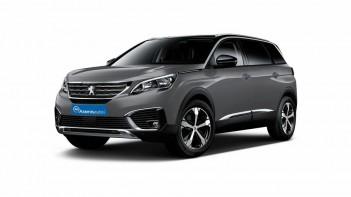 Peugeot 5008 Nouveau