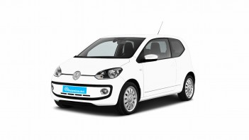 Volkswagen Up Nouvelle