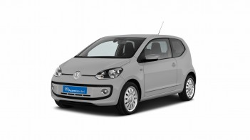 Volkswagen Up Nouvelle