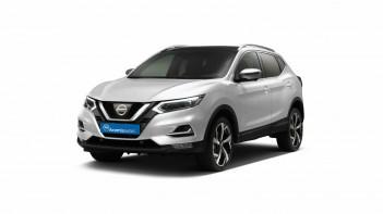 Nissan Qashqai Nouveau