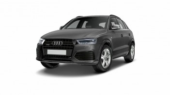 achat audi q3 neuve et occasion aramisauto. Black Bedroom Furniture Sets. Home Design Ideas