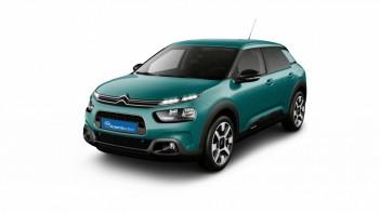 Citroën C4 Cactus Nouveau