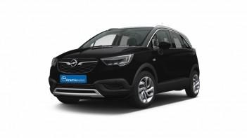 Achat Opel Crossland X Neuve Et Occasion Aramisauto