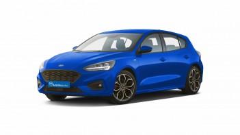 Ford Focus Nouvelle