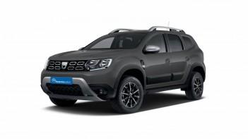 Achat Dacia Duster Neuve Et Occasion Aramisauto
