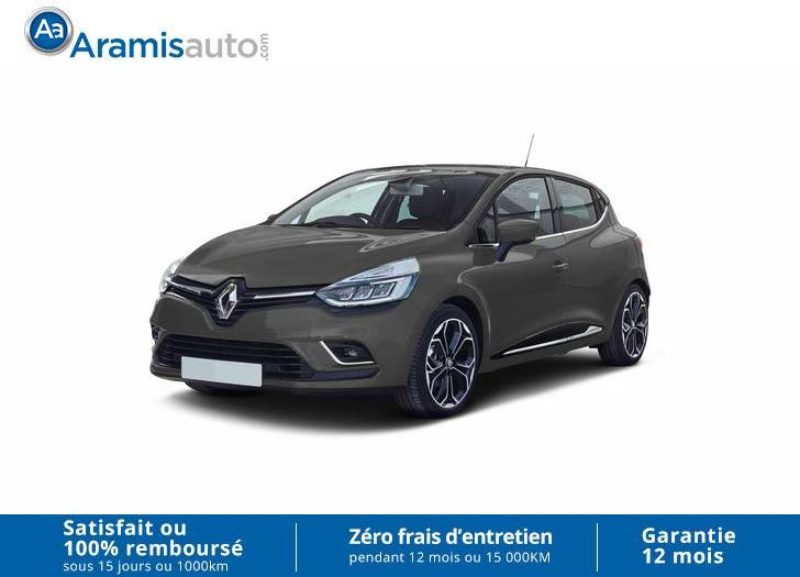voiture renault clio iii estate 1 5 dci 110 intens occasion diesel 2017 10 km 16290. Black Bedroom Furniture Sets. Home Design Ideas