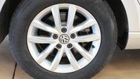 Volkswagen Passat SW Nouvelle