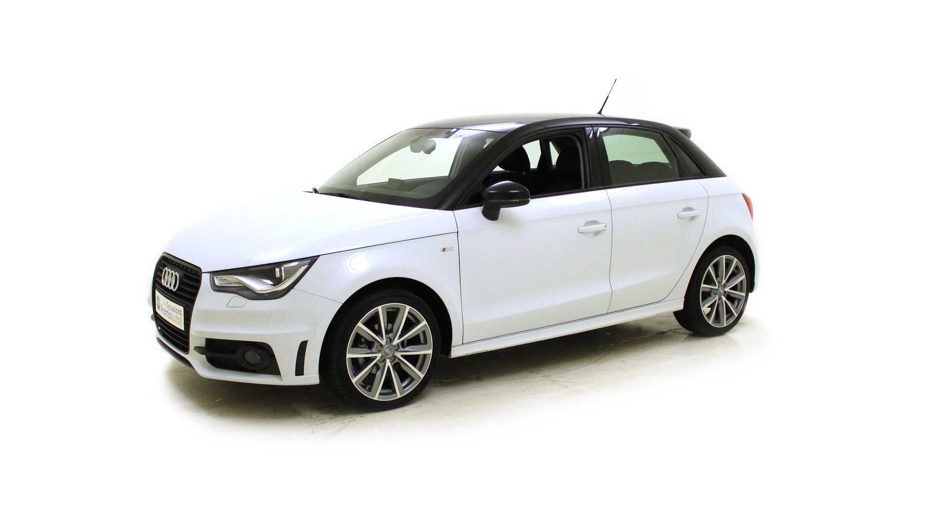 audi a1 sportback. Black Bedroom Furniture Sets. Home Design Ideas