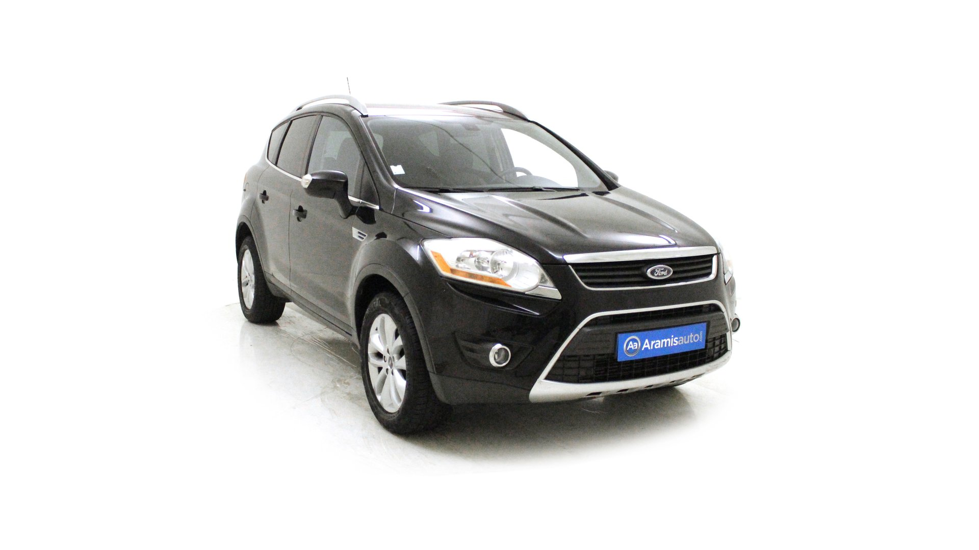 ford kuga 4x2 et suv 5 portes diesel 2 0 tdci 140 bo te manuelle finition titanium. Black Bedroom Furniture Sets. Home Design Ideas