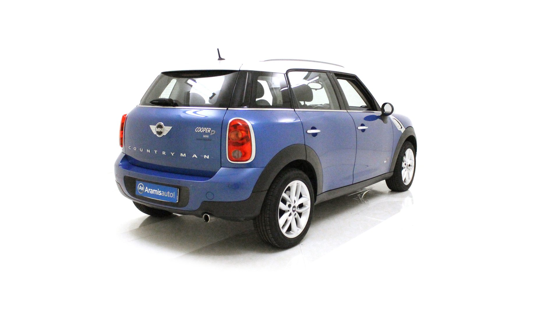 mini countryman r60 4x4 et suv 5 portes diesel d 112 ch all4 bo te manuelle finition