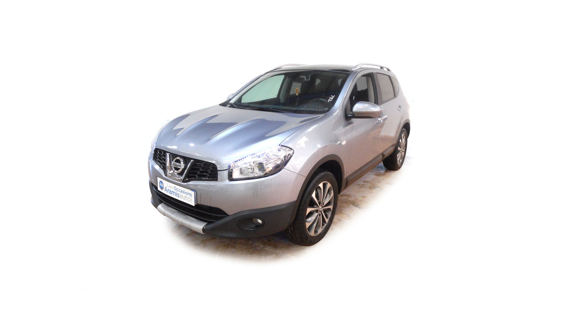 nissan qashqai monospace 5 portes diesel 1 5 dci 110 bo te manuelle finition connect. Black Bedroom Furniture Sets. Home Design Ideas