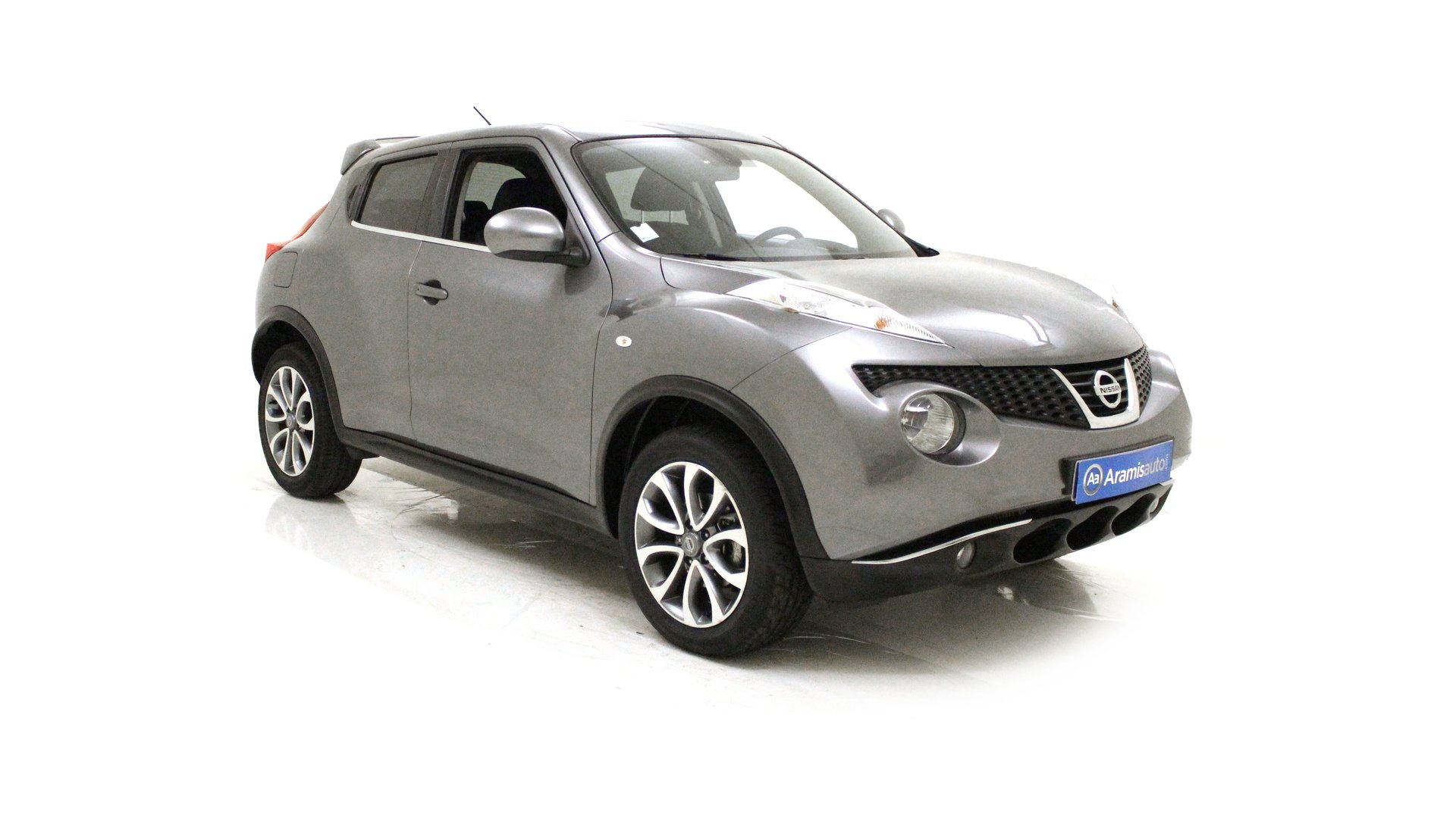 nissan juke 4x2 et suv 5 portes diesel 1 5 dci 110 fap bo te manuelle finition. Black Bedroom Furniture Sets. Home Design Ideas