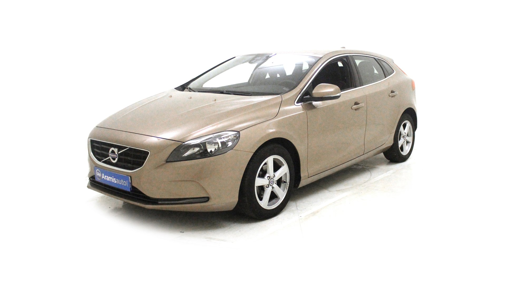 volvo v40 berline compacte 5 portes diesel d2 115. Black Bedroom Furniture Sets. Home Design Ideas