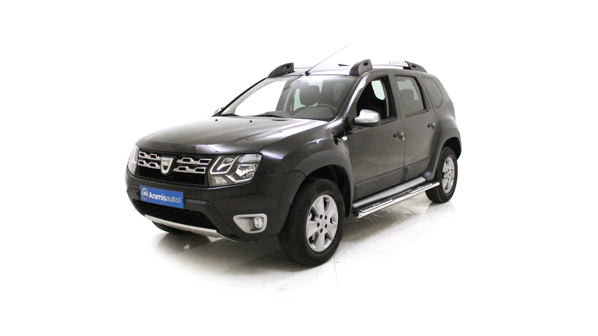 dacia duster 4x2 et suv 5 portes essence tce 125. Black Bedroom Furniture Sets. Home Design Ideas
