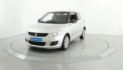 Suzuki Swift III Nouvelle