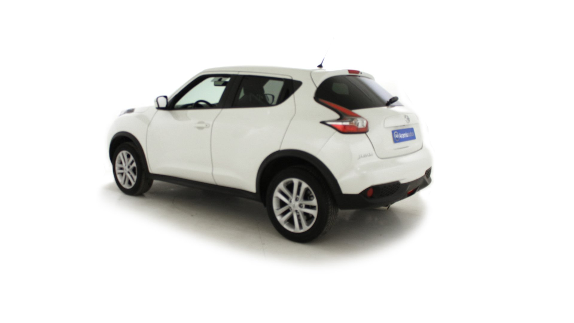 nissan juke nouveau 4x2 et suv 5 portes essence 117 xtronic a bo te automatique. Black Bedroom Furniture Sets. Home Design Ideas