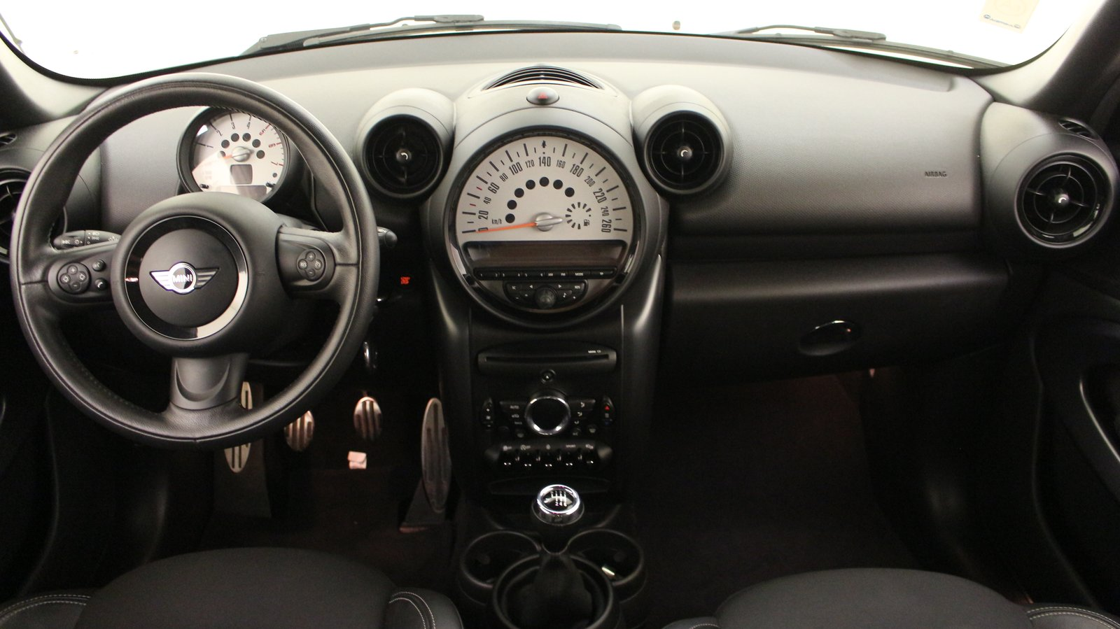 MINI Mini Paceman R61