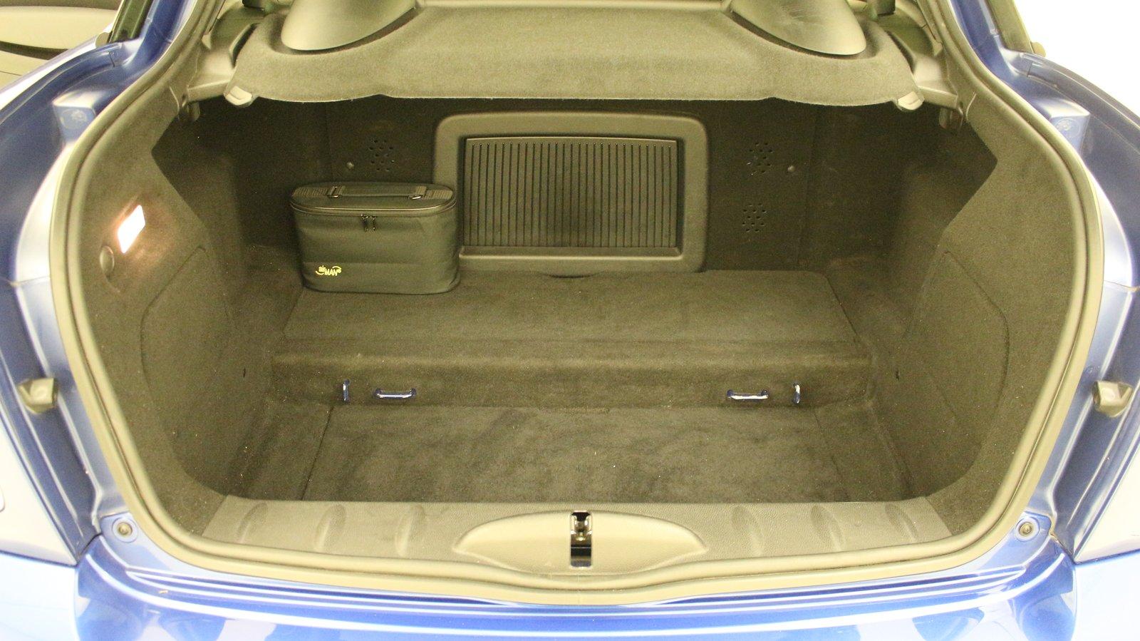 MINI Mini Coupe R58