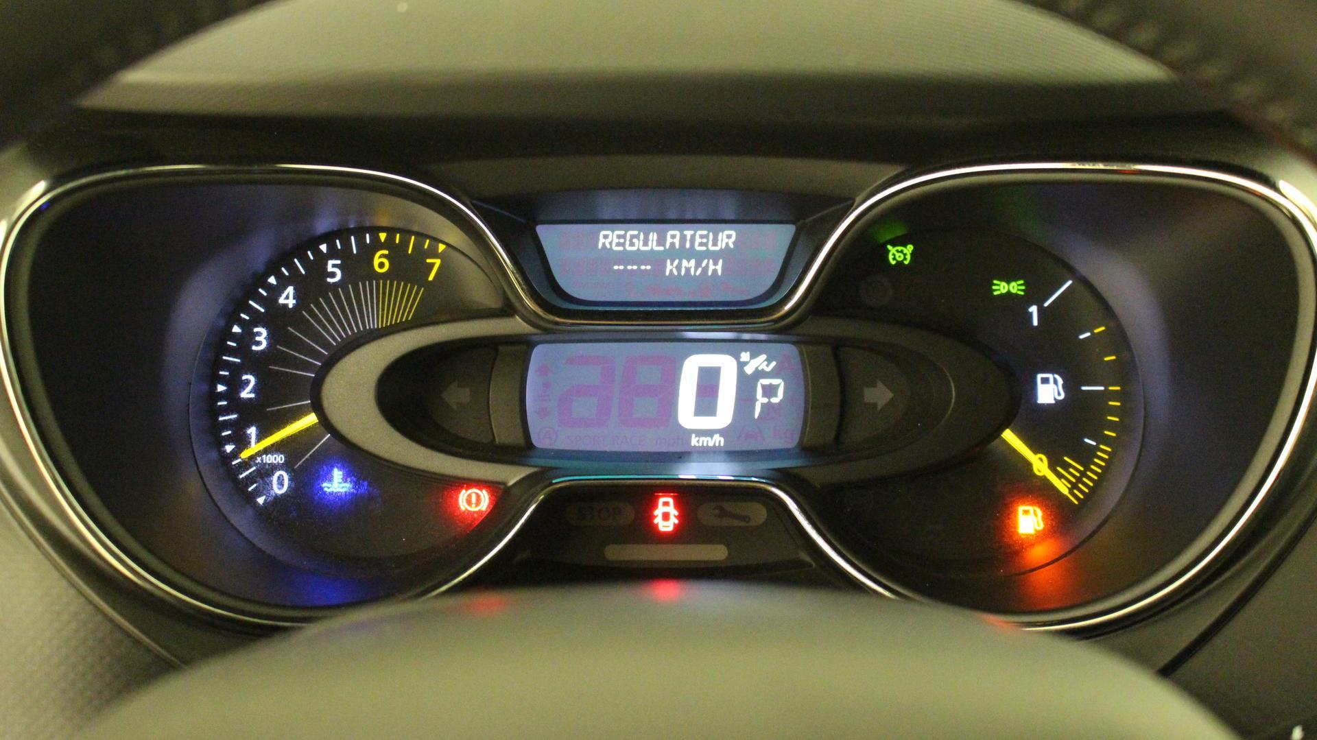 renault captur essence boite automatique occasion captur tce 120 essence boite auto edc intens. Black Bedroom Furniture Sets. Home Design Ideas