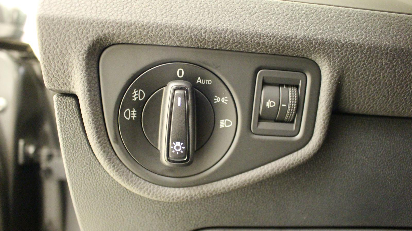 Volkswagen Touran Nouveau