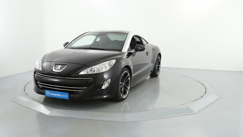 achat peugeot rcz neuve et occasion aramisauto. Black Bedroom Furniture Sets. Home Design Ideas