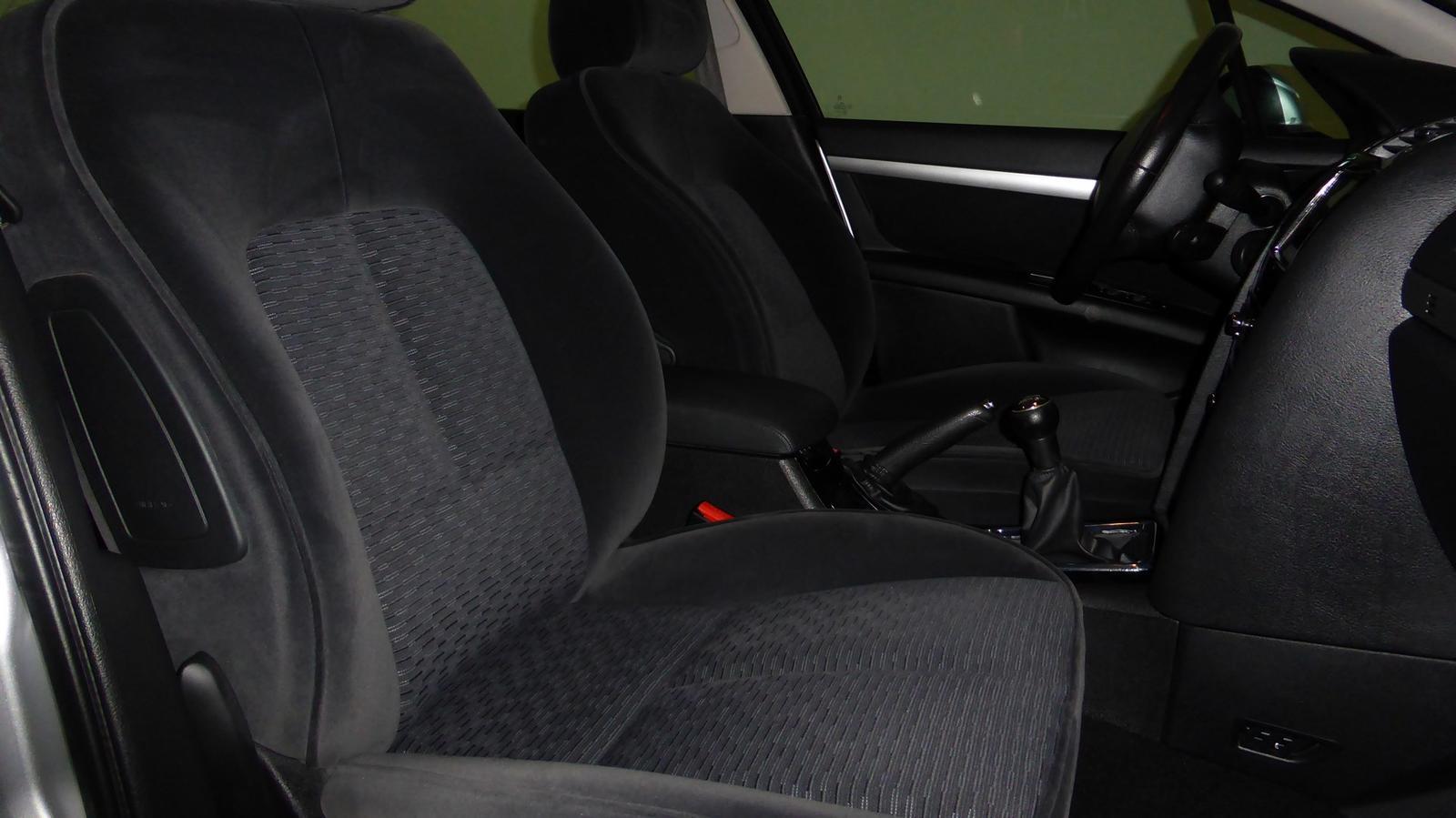 Peugeot 407 Berline