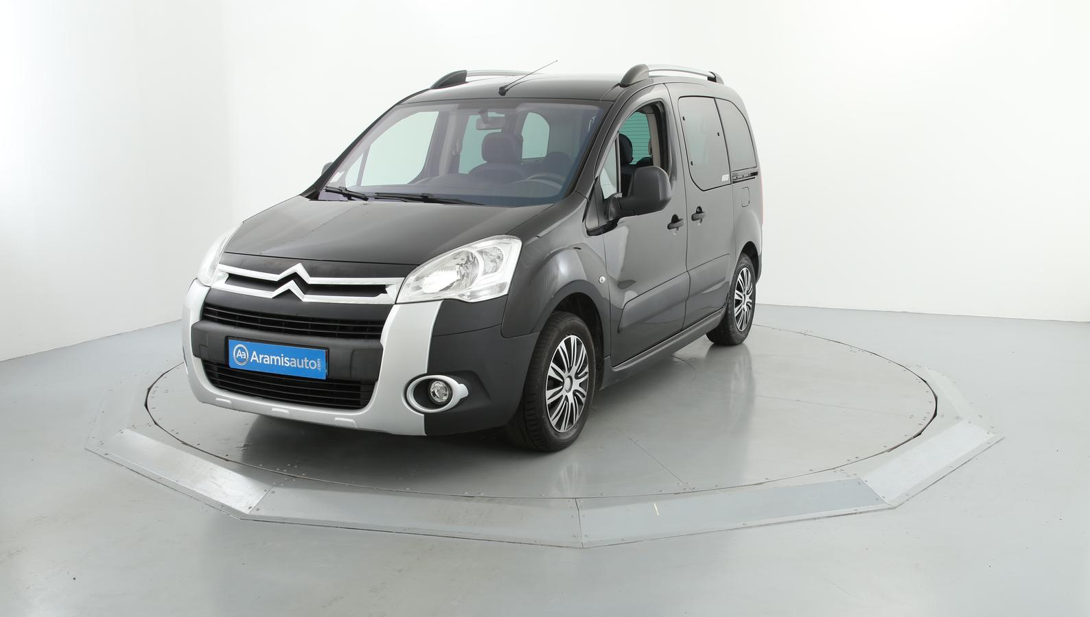 Citroën Berlingo 1ere generation