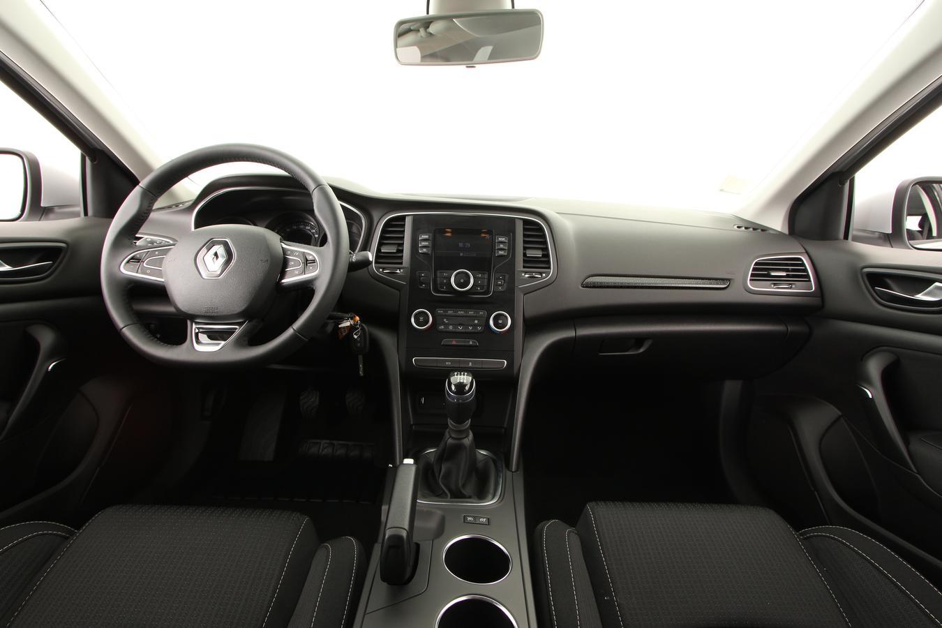 renault m gane 4 berline compacte 5 portes diesel dci 90 bo te manuelle finition. Black Bedroom Furniture Sets. Home Design Ideas