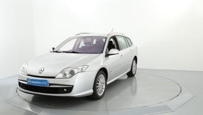 Renault Laguna 3 Estate