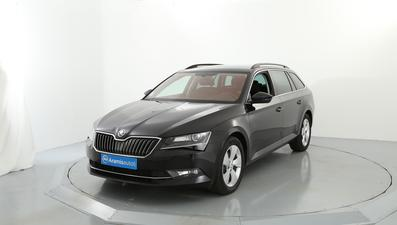 achat skoda superb combi nouvelle neuve et occasion aramisauto. Black Bedroom Furniture Sets. Home Design Ideas