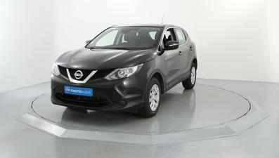 achat nissan qashqai 2010 neuve et occasion aramisauto. Black Bedroom Furniture Sets. Home Design Ideas