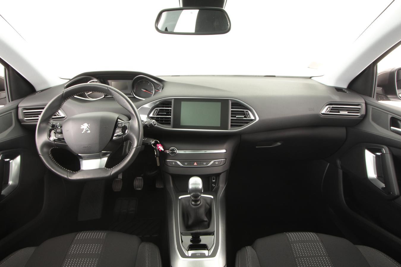 Peugeot 308 SW Nouvelle