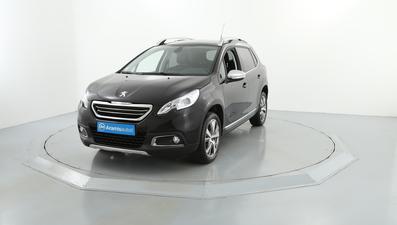 Peugeot 2008 mandataire aramis