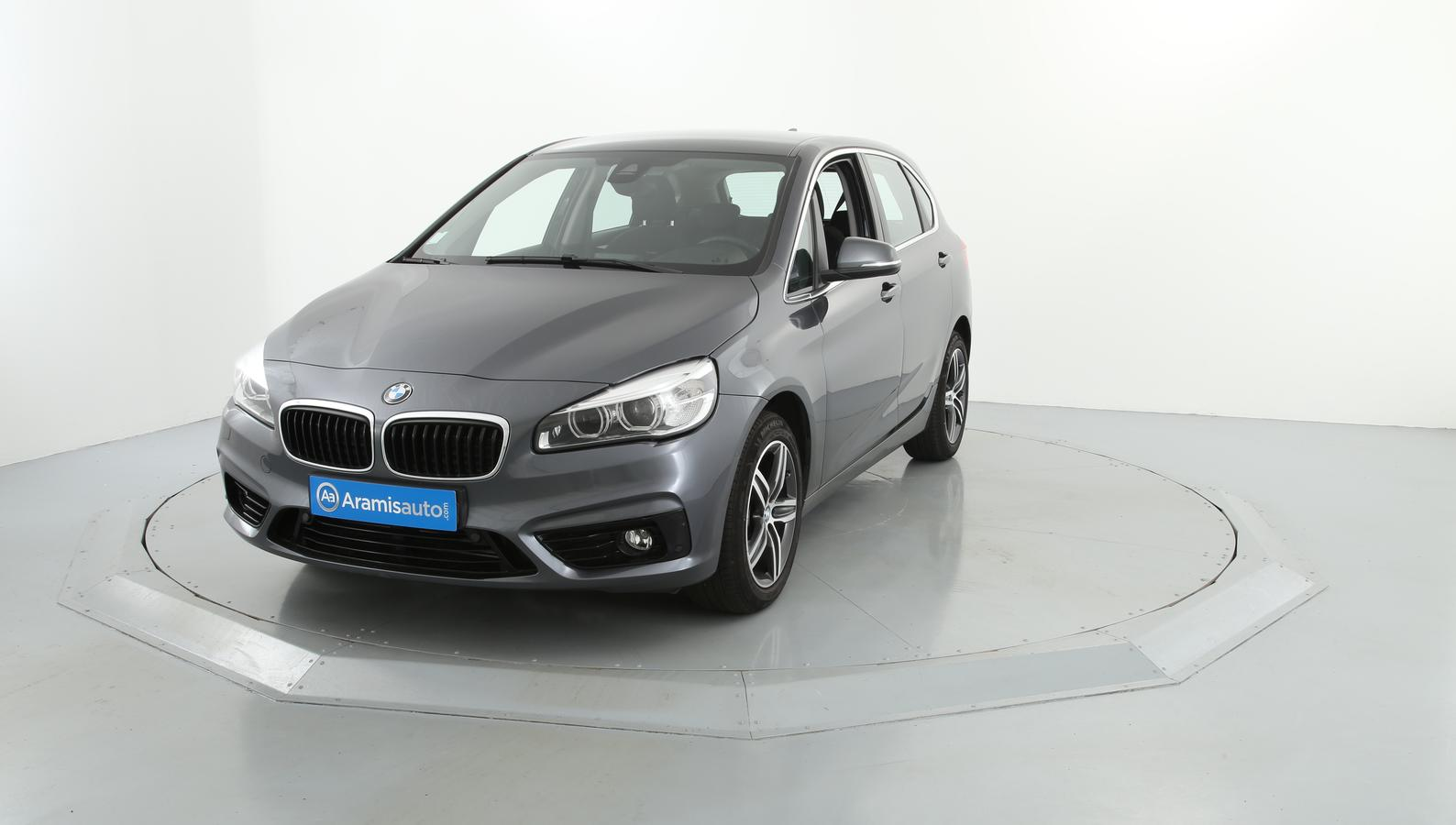 BMW SERIE 2 ACTIVE TOURER F45
