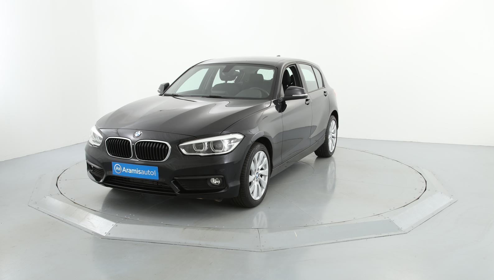 BMW SERIE 1 F20 LCI