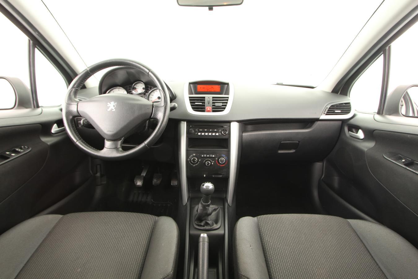 Peugeot 207 citadine 5 portes diesel 1 4 hdi 70ch - Peugeot 207 5 portes occasion diesel pas cher ...