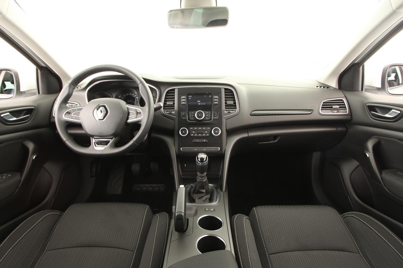 renault m gane 4 berline compacte 5 portes essence tce 100 bo te manuelle finition. Black Bedroom Furniture Sets. Home Design Ideas