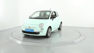 achat fiat 500 2012 neuve et occasion aramisauto. Black Bedroom Furniture Sets. Home Design Ideas