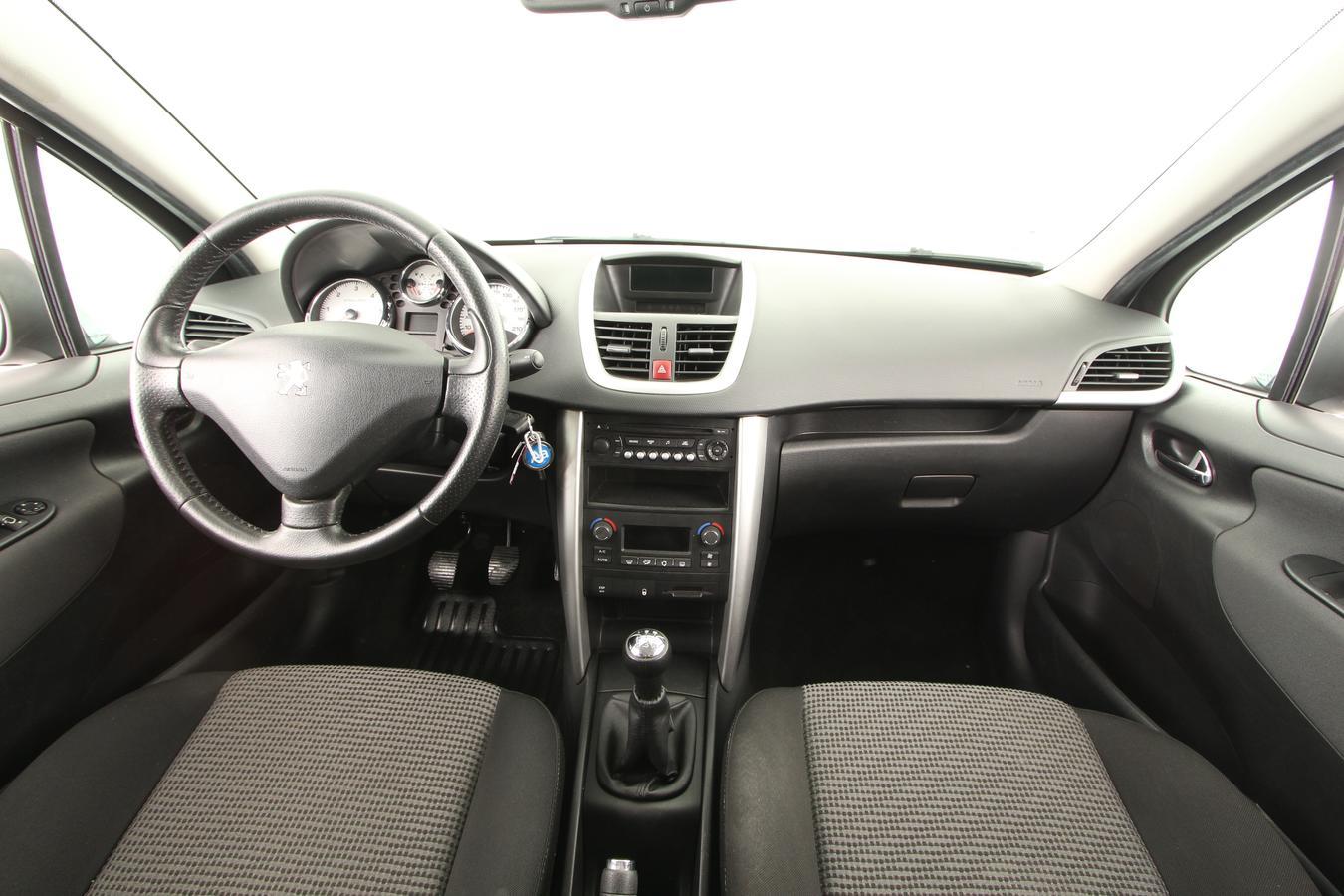 Peugeot 207 citadine 5 portes diesel 1 6 hdi 90ch bo te manuelle finition premium - Peugeot 207 occasion diesel 5 portes ...