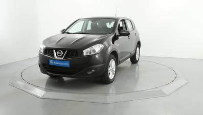 achat nissan qashqai noir neuve et occasion aramisauto. Black Bedroom Furniture Sets. Home Design Ideas