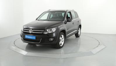 achat volkswagen tiguan noir neuve et occasion aramisauto. Black Bedroom Furniture Sets. Home Design Ideas